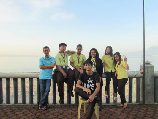 CDPV GOES TO SUBIC